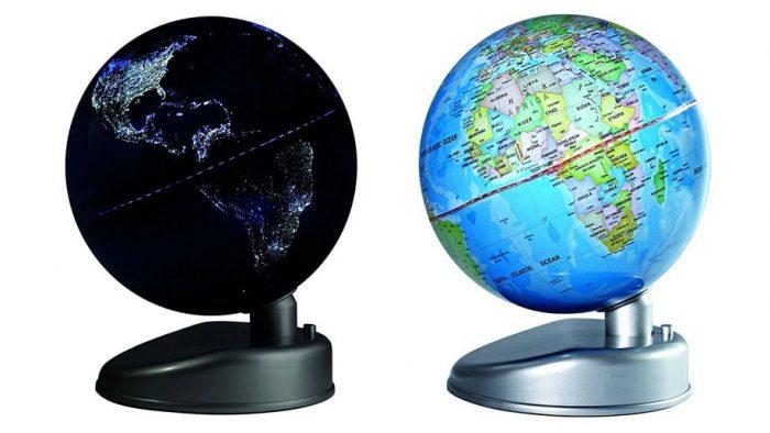 Comprar Bola del mundo interactiva