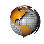 Globo Terráqueo - Globo Terrestre 3D